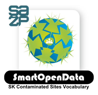 SK SmOD Environmental burdens / Contaminated sites vocabulary